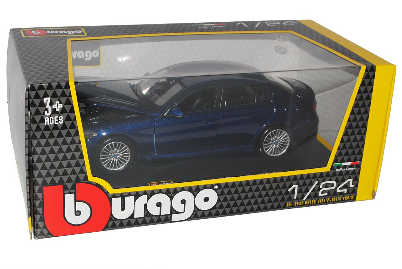 ALFA ROMEO GIULIA tipo 952 Limousine Scuro Blu ultima generazione a partire dal 2016 1//2...