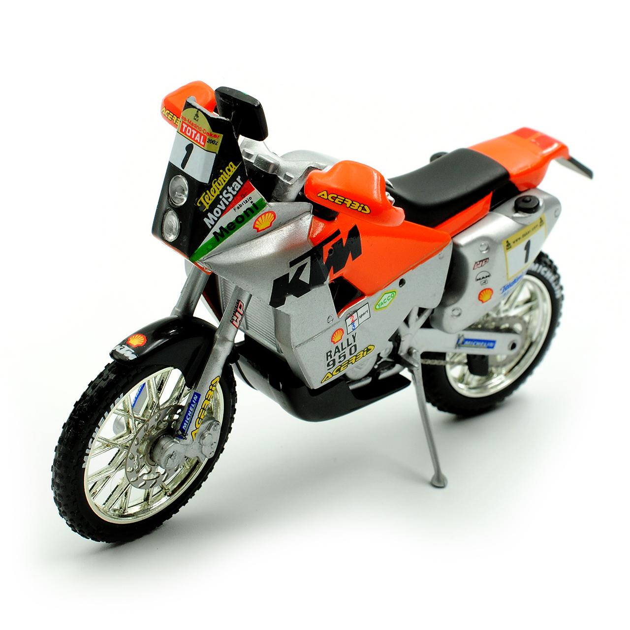 Rallye Dakar Motorrad