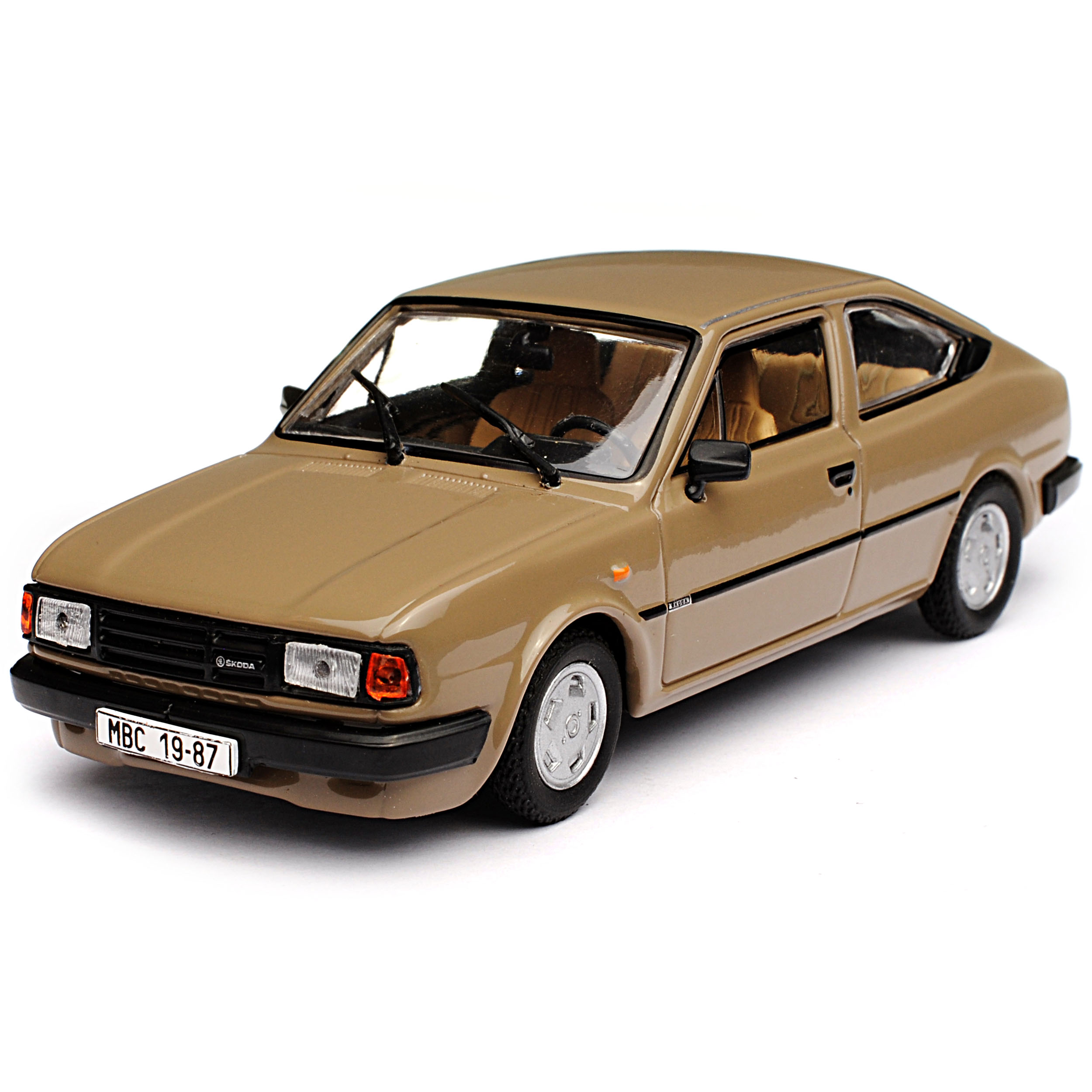 Skoda Rapid 136 Coupe Stein Braun 1984-1990 720RE 1 43 43 43 Abrex Modell Auto mit o..  | Deutschland Online Shop  3d7028