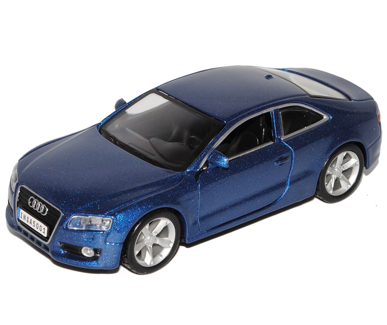 Details about Audi a8 Coupe Blue 8/8 Bburago Model Car with or without  individiuellem Pirate...- show original title | audi a5 model car