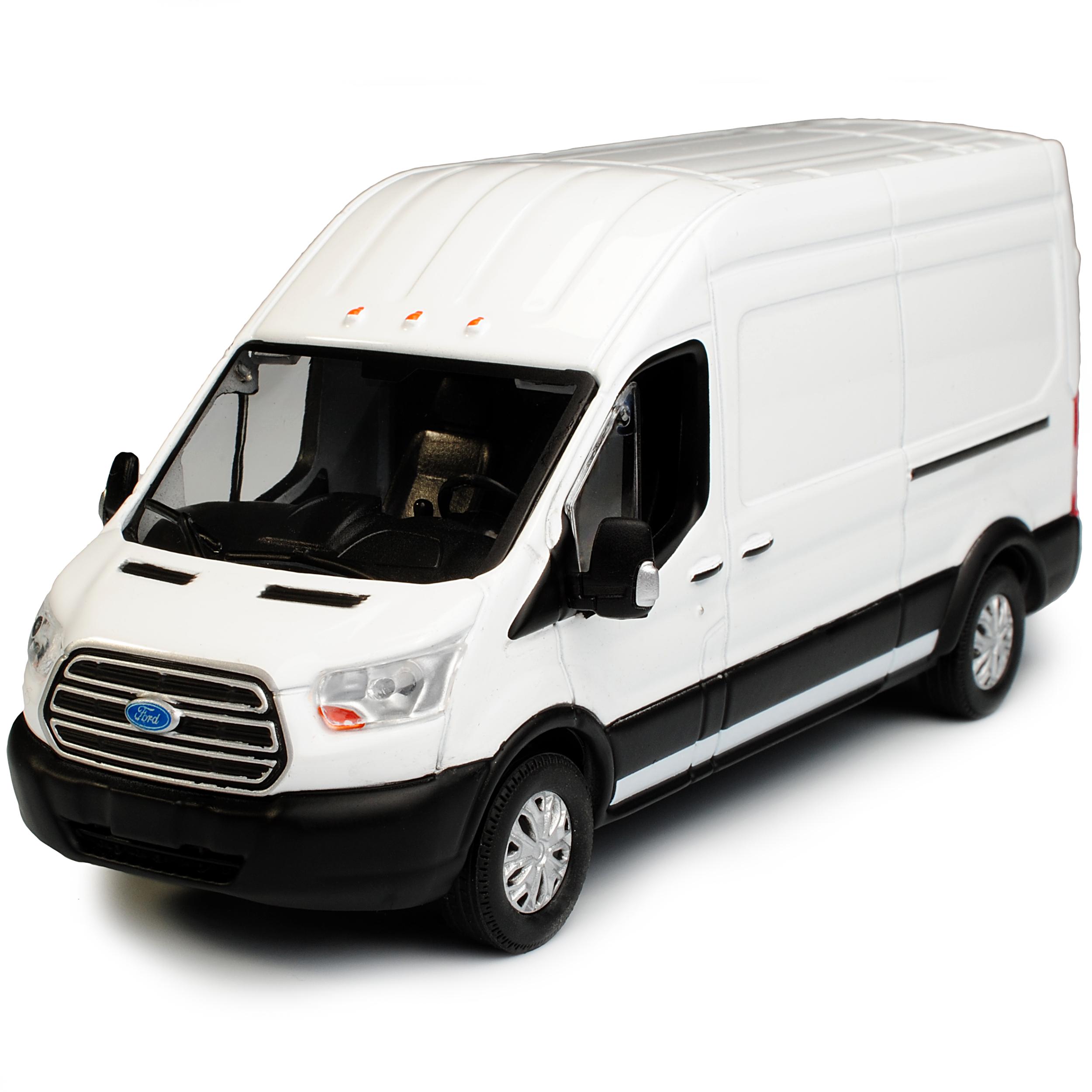 форд транспортер 2014