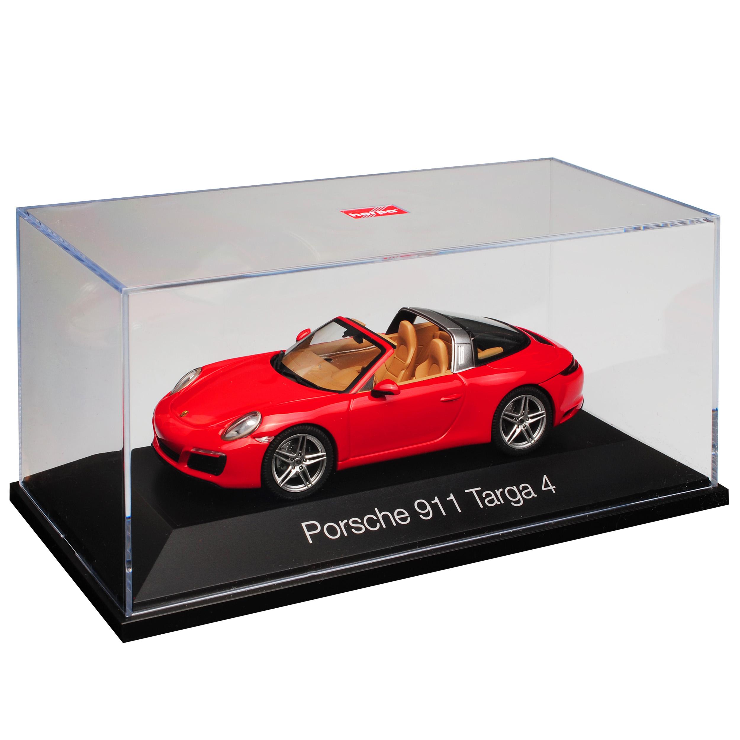 Porsche 911 991 II Targa 4S Cabrio Indisch Indisch Indisch Rot Modell 2012-2019 Ab Facelift 20..    Spielzeugwelt, fröhlicher Ozean  bfc8a2
