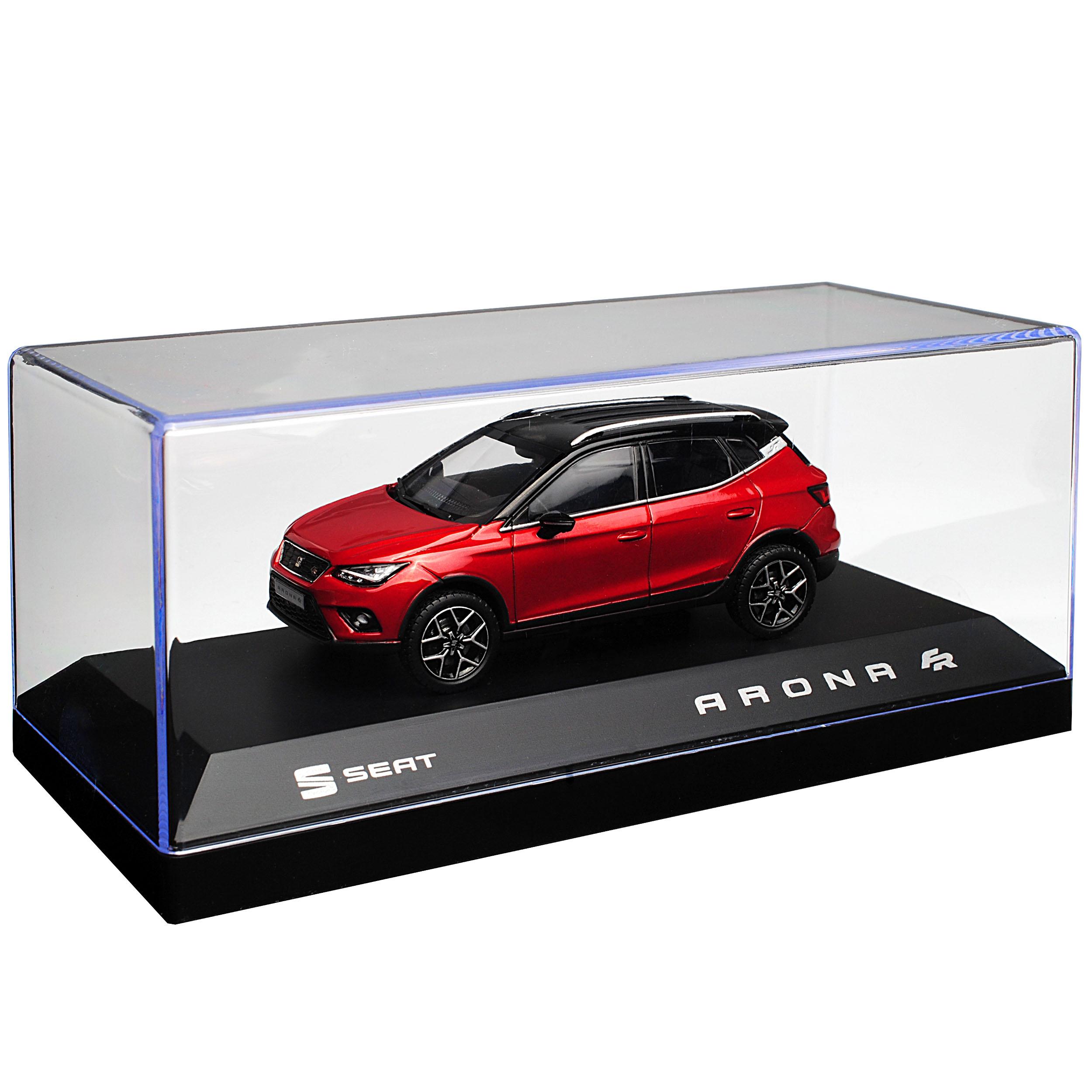 SEAT Arona SUV SUV SUV Desire rosso a partire dal 2017  SEAT modello auto con o senza individi... d193a6
