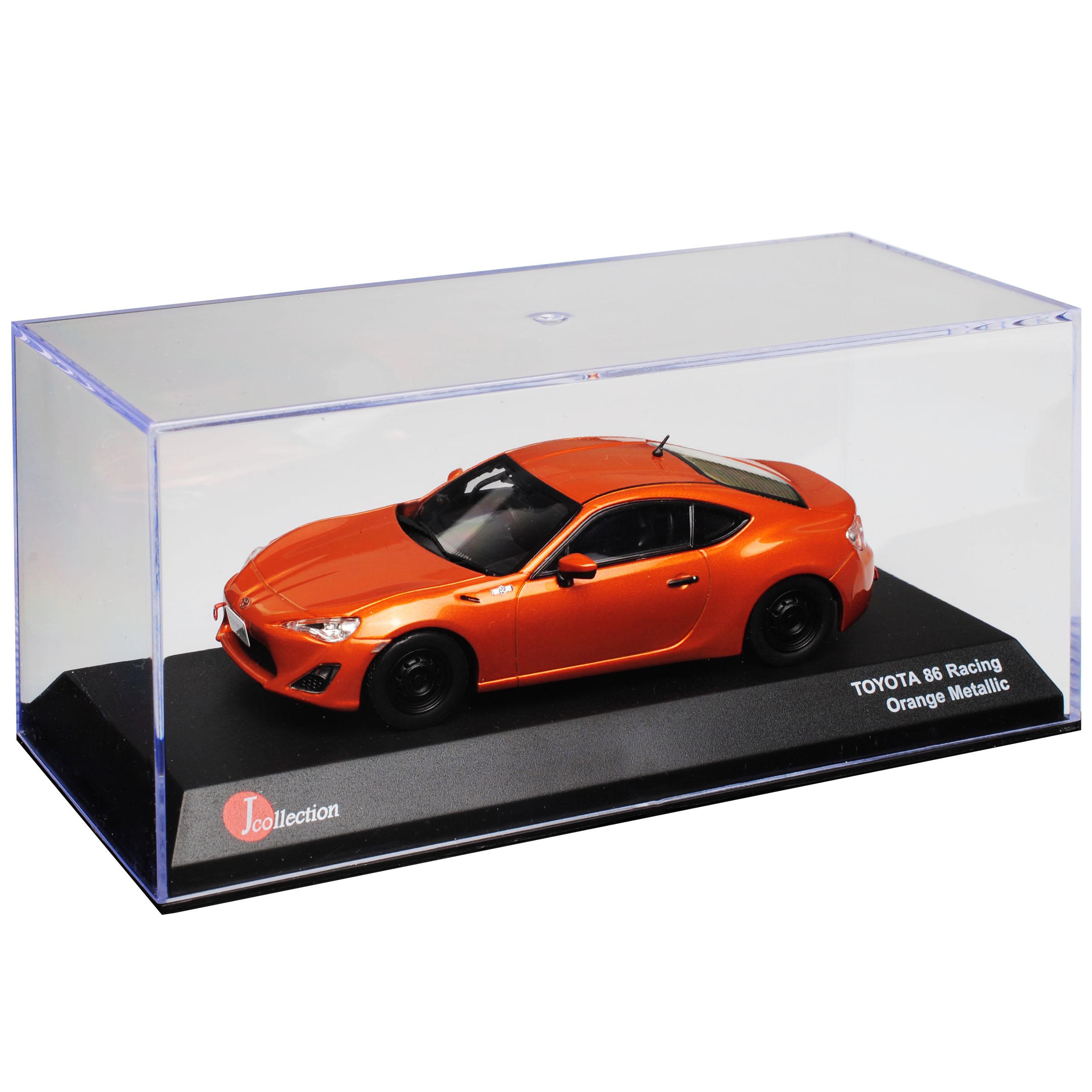 Toyota GT86 Racing Orange Metallic Ab Ab Ab 2012 1 43 Kyosho J-Collection Modell Aut..  | Won hoch geschätzt und weithin vertraut im in- und Ausland vertraut  92e51d