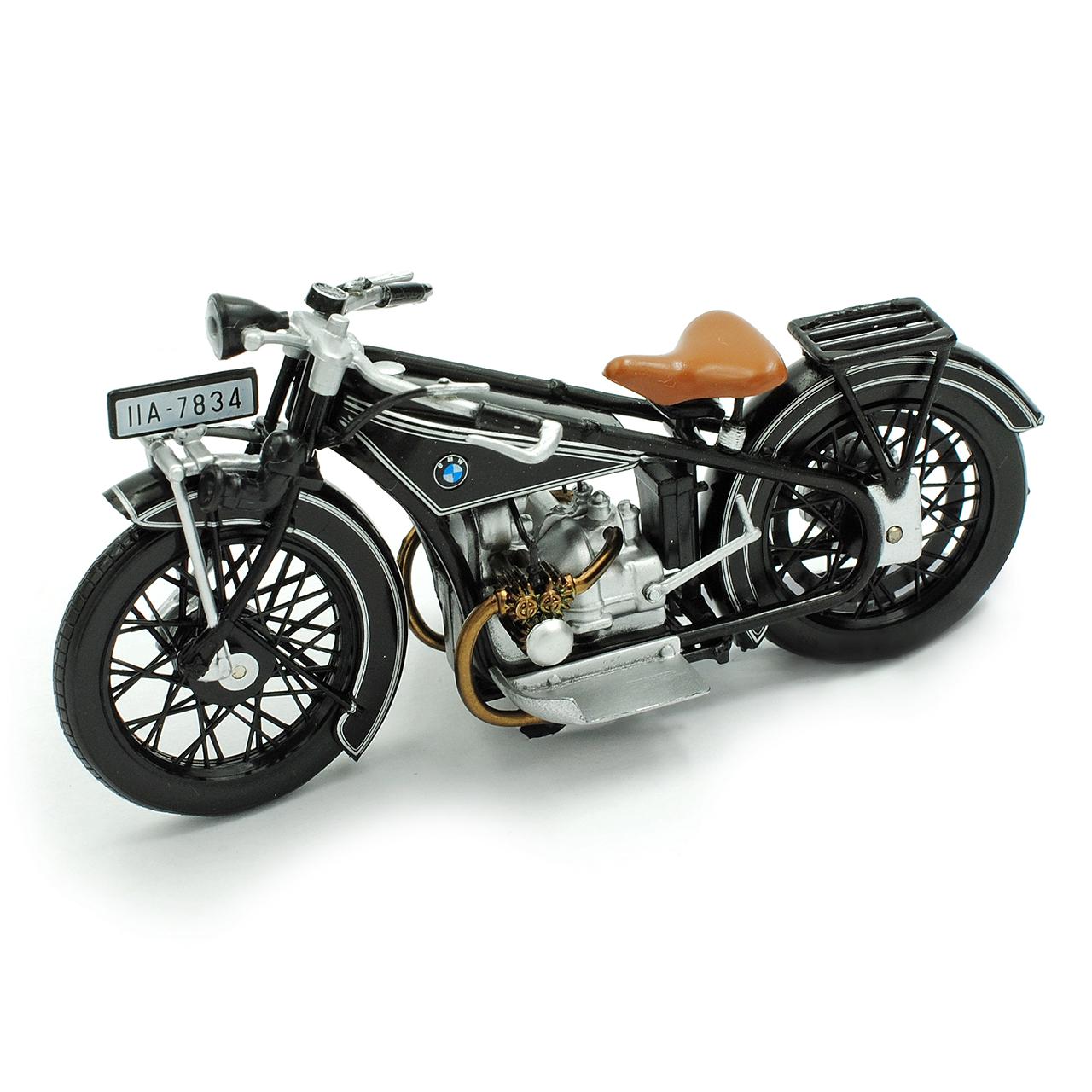 BMW K1200 S Silber 1//24 Modellcarsonline Modell Motorrad mit oder ohne individ..