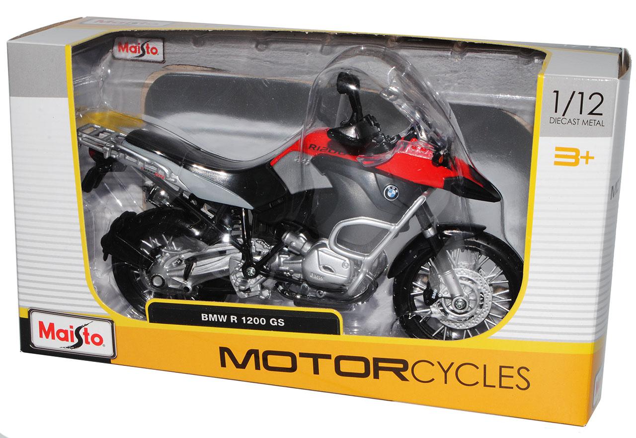 Yamaha YZF-R1 R 1 Blau 1//12 Maisto Modell Motorrad mit oder ohne individiuelle..