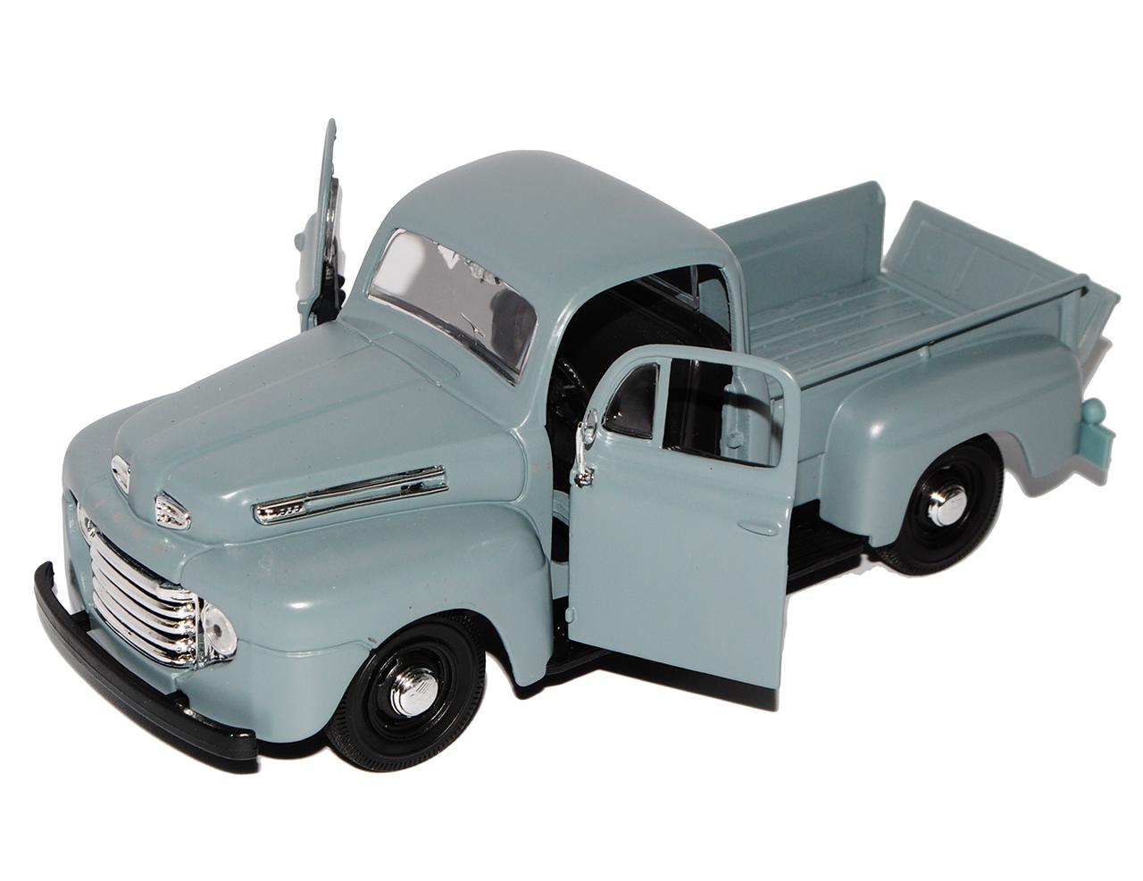 1:24 Maisto Modellauto 1948 Ford F-1 Pickup 1:25 NEU in OVP