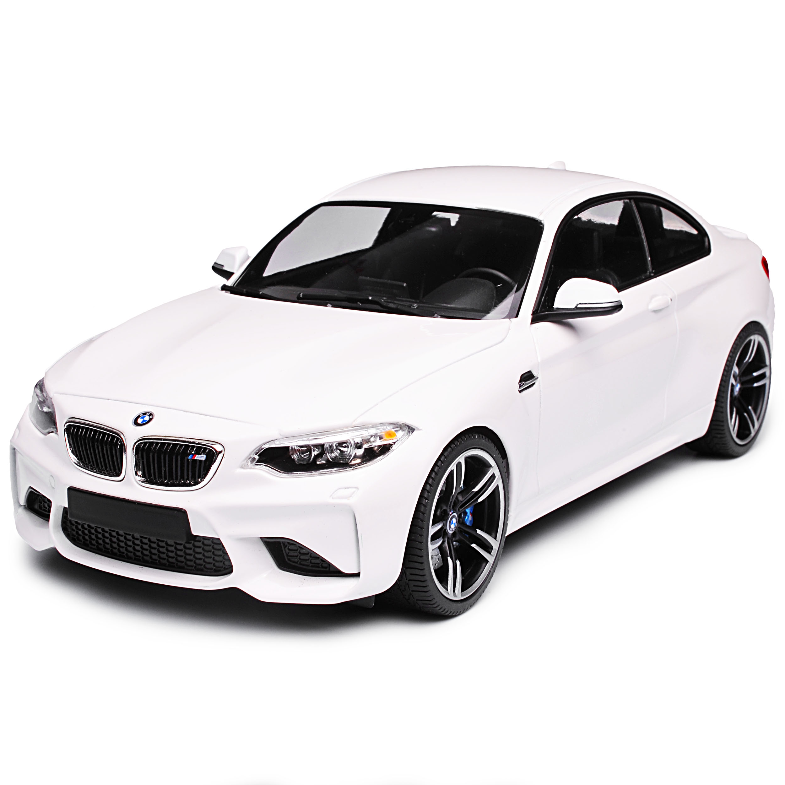 bmw 2er f22 m2 coupe weiss ab 2013 1 18 minichamps modell. Black Bedroom Furniture Sets. Home Design Ideas