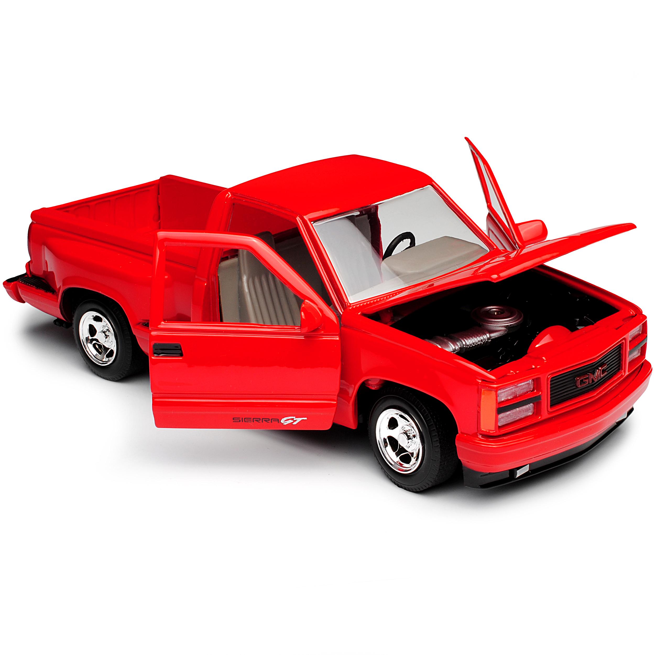 GMC Sierra Baugleich Chevrolet Silverado GMT400 4 Generation Pick-Up Schwarz ..