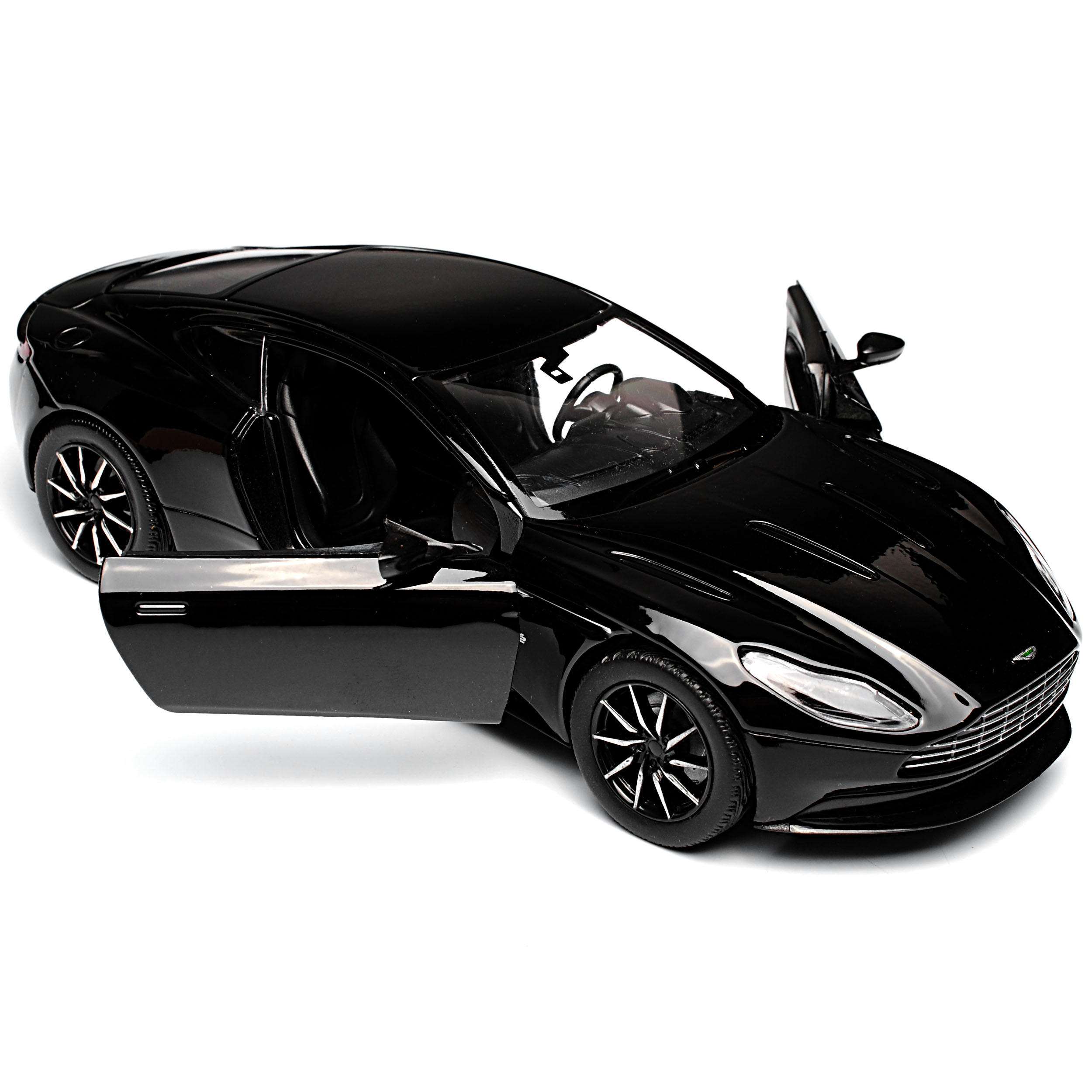 aston martin db11 coupe schwarz ab 2016 1 24 motormax. Black Bedroom Furniture Sets. Home Design Ideas