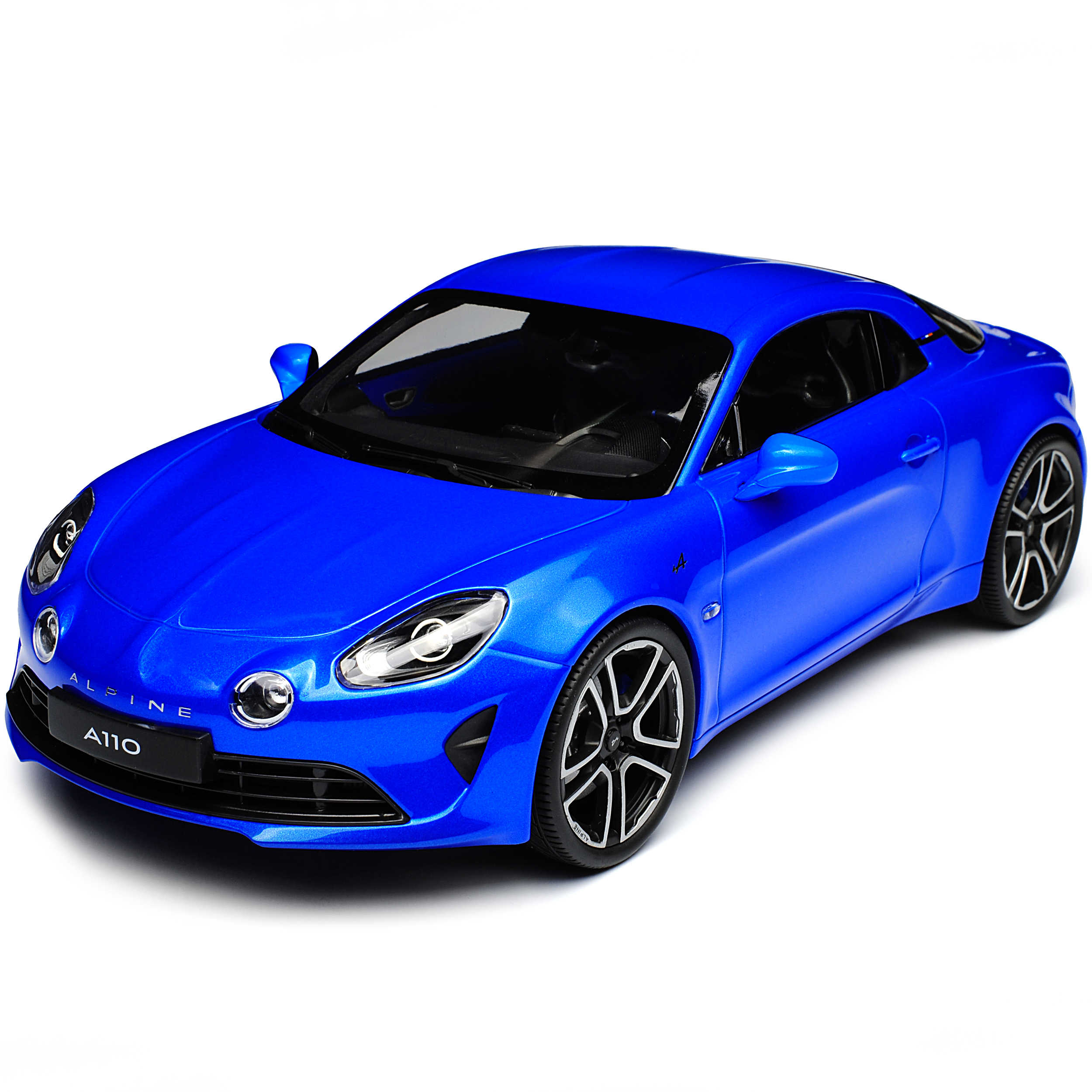 renault alpine a110 coupe blau premiere edition ab 2017 1 18 norev modell auto ebay. Black Bedroom Furniture Sets. Home Design Ideas