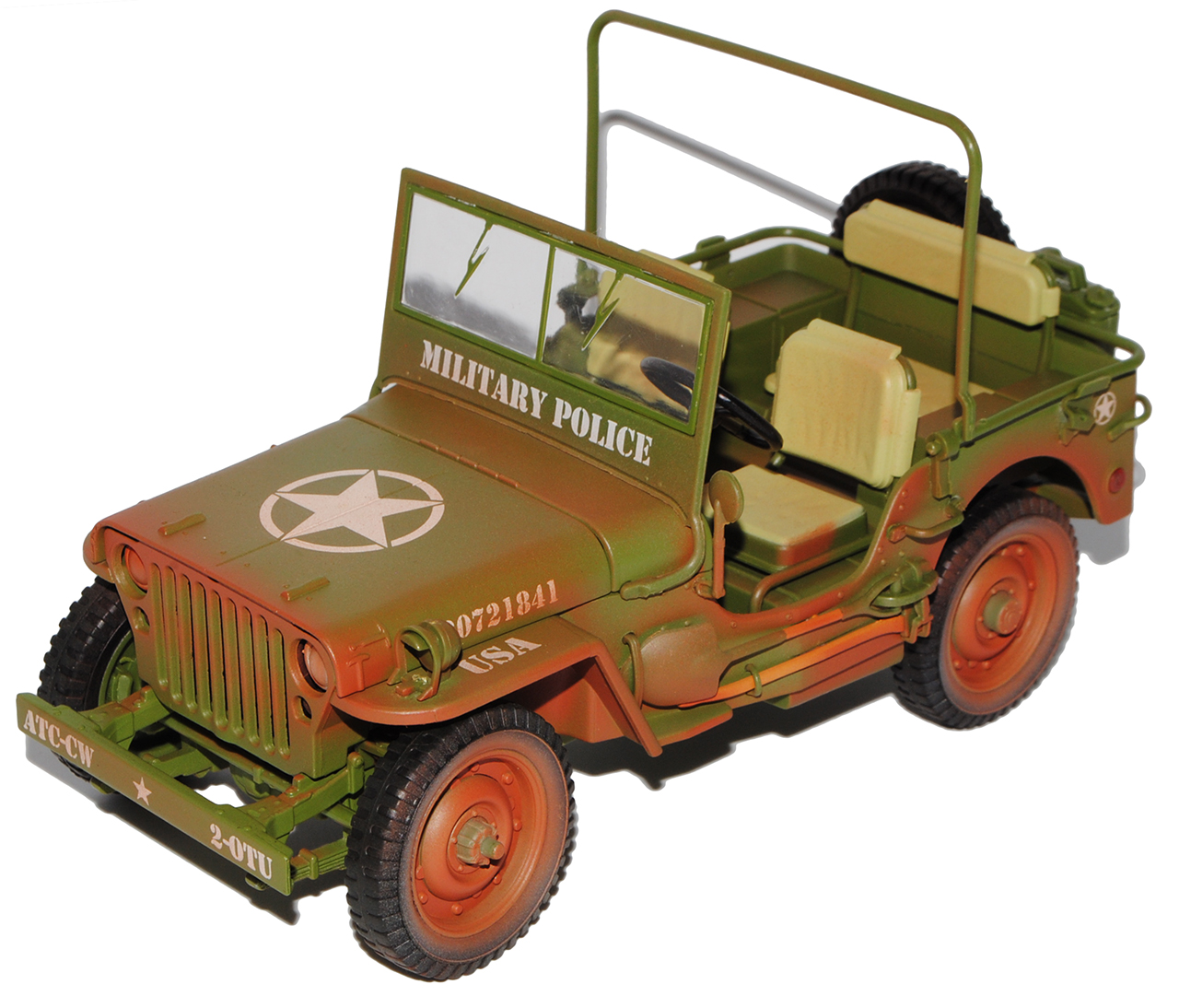 1 4 ton army truck gr n mit tarnung jeep willys usa army 2. Black Bedroom Furniture Sets. Home Design Ideas