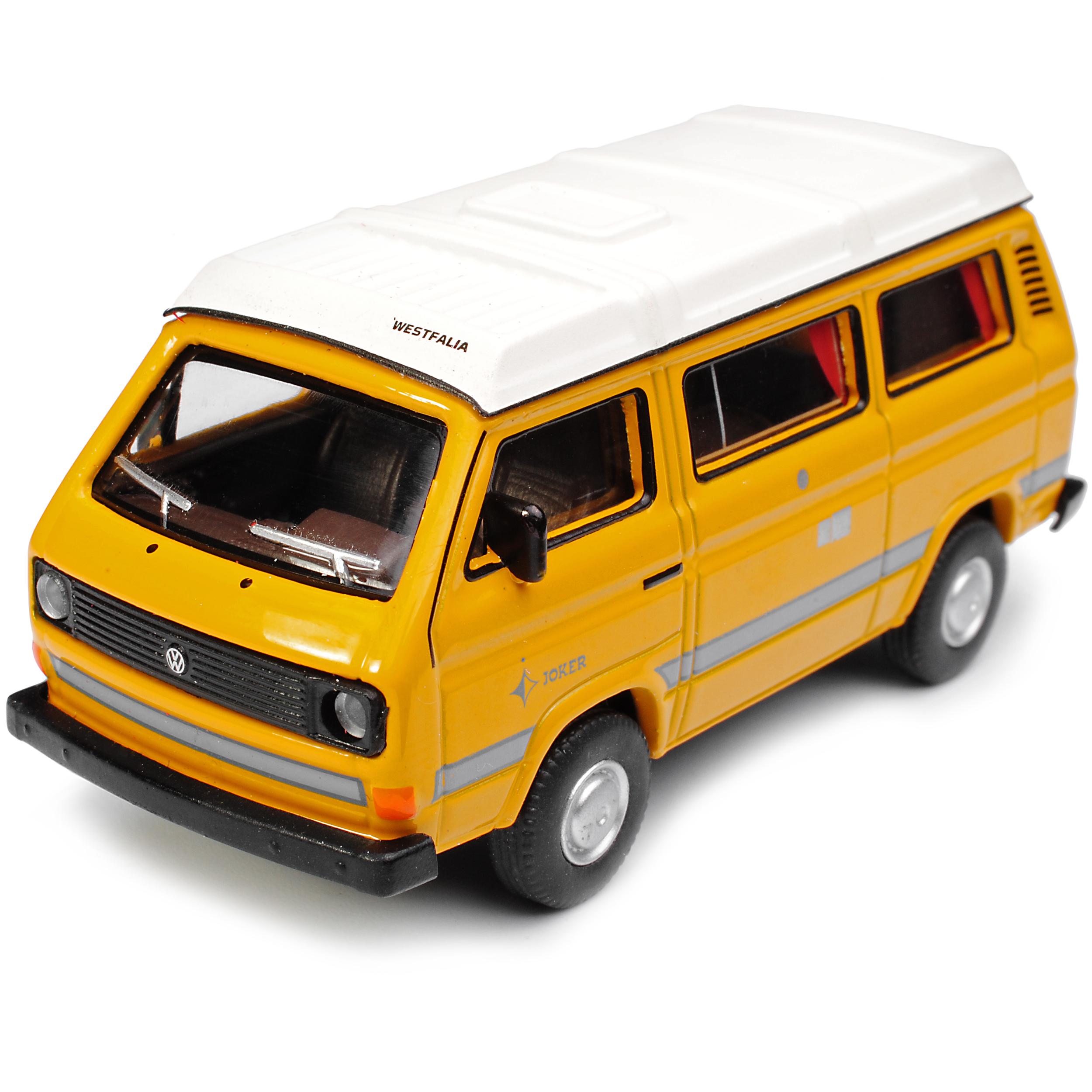vw volkswagen t3 camper bus transporter camping gelb 1979. Black Bedroom Furniture Sets. Home Design Ideas