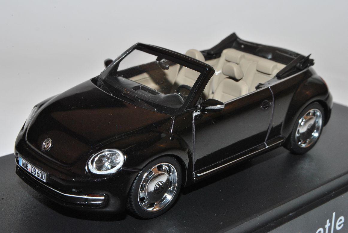 vw volkswagen new beetle ii 2 schwarz cabrio ab 2012 9c 1. Black Bedroom Furniture Sets. Home Design Ideas