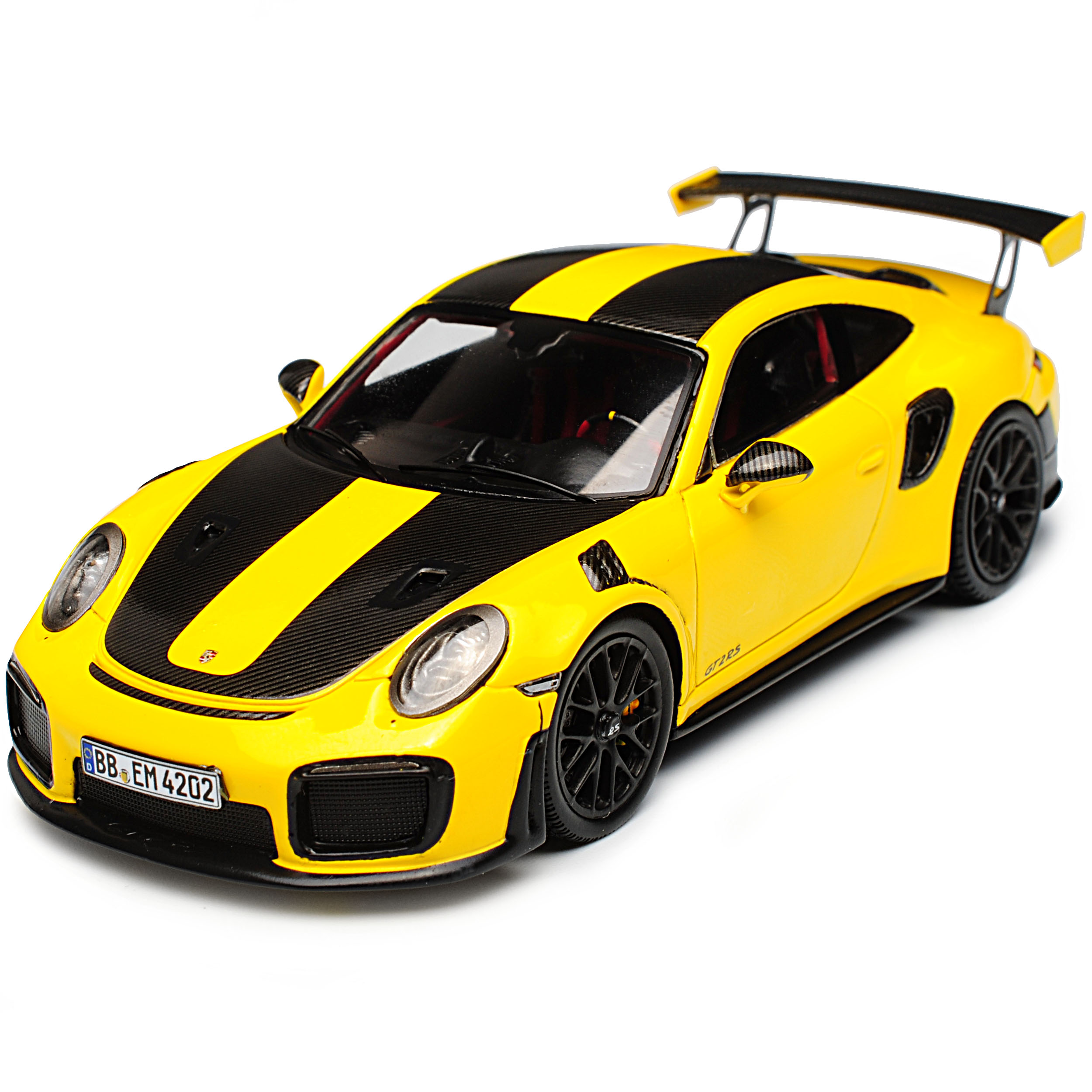 porsche 911 991 ii gt2 rs gelb rundenrekord n rburgring. Black Bedroom Furniture Sets. Home Design Ideas